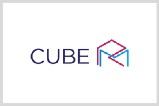 Cube RM Cube Revenue Management Logo