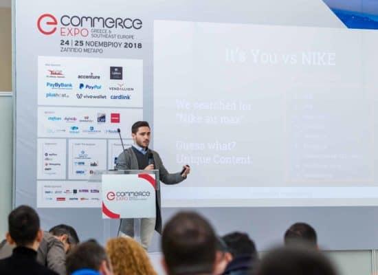 eCommerce Expo - eCommerce SEO & SEM Best Practices