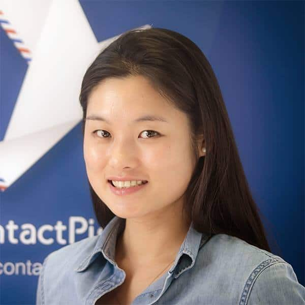 Joyce Qian - Head of Growth & Strategy at ContactPigeon.com